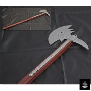 42 inch Medieval Battle Axe